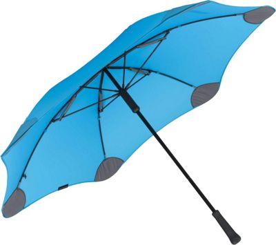 BLUNT Umbrella Classic Umbrella Aqua Blue - BLUNT Umbrella Umbrellas and Rain Gear