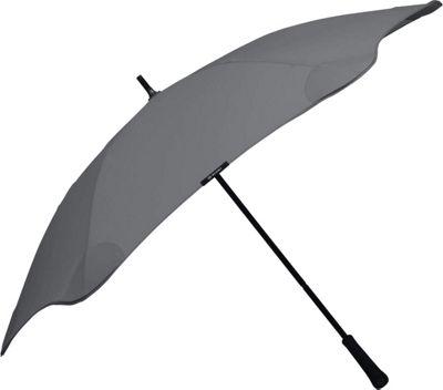 BLUNT Umbrella Classic Umbrella Charcoal - BLUNT Umbrella Umbrellas and Rain Gear