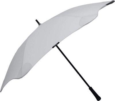BLUNT Umbrella Classic Umbrella Grey - BLUNT Umbrella Umbrellas and Rain Gear