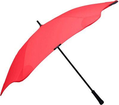 BLUNT Umbrella Classic Umbrella Red - BLUNT Umbrella Umbrellas and Rain Gear