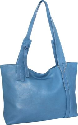 Nino Bossi Isa Tote Denim - Nino Bossi Leather Handbags