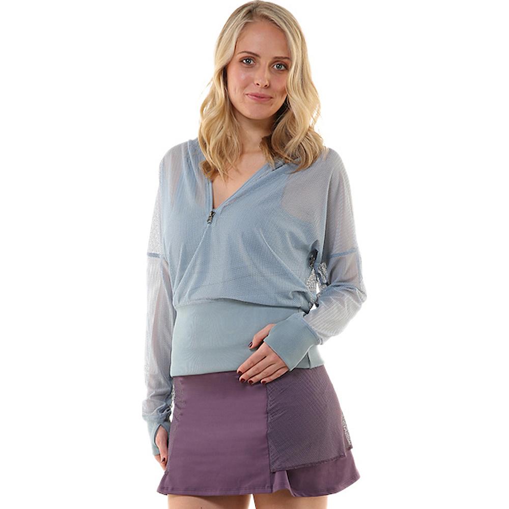 Soybu Gossomer Pullover S - Ozone - Soybu Womens Apparel - Apparel & Footwear, Women's Apparel