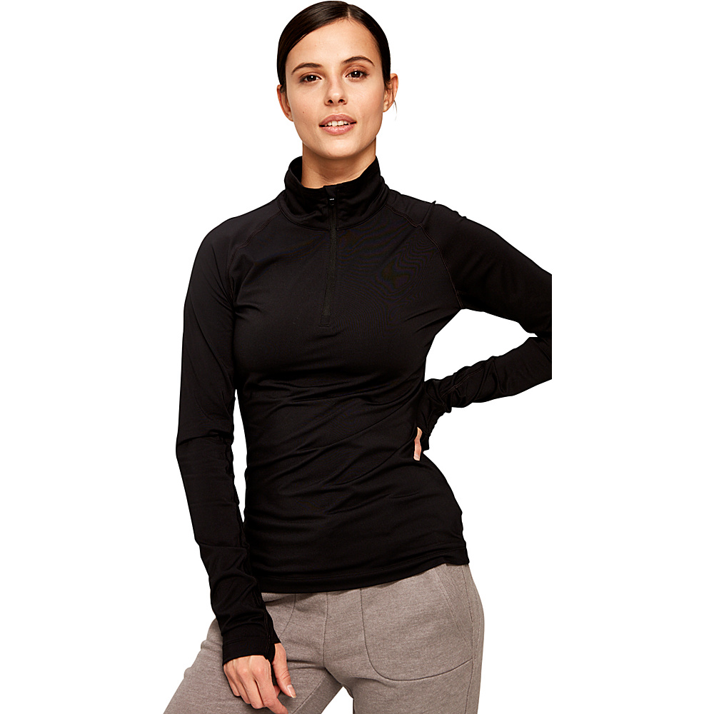 Lole Striking Top M - Black - Lole Womens Apparel - Apparel & Footwear, Women's Apparel