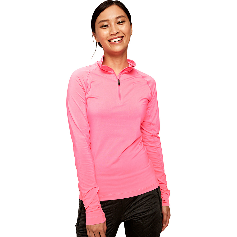 Lole Striking Top S - Hot Pink - Lole Womens Apparel - Apparel & Footwear, Women's Apparel