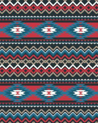 Quagga Green Desert Nights Blanket Scarf Multi - Quagga Green Travel Pillows & Blankets