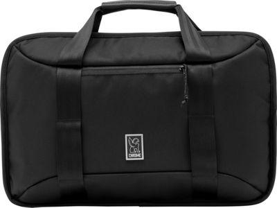 Chrome Industries Vega Laptop Backpack All Black - Chrome Industries Business & Laptop Backpacks