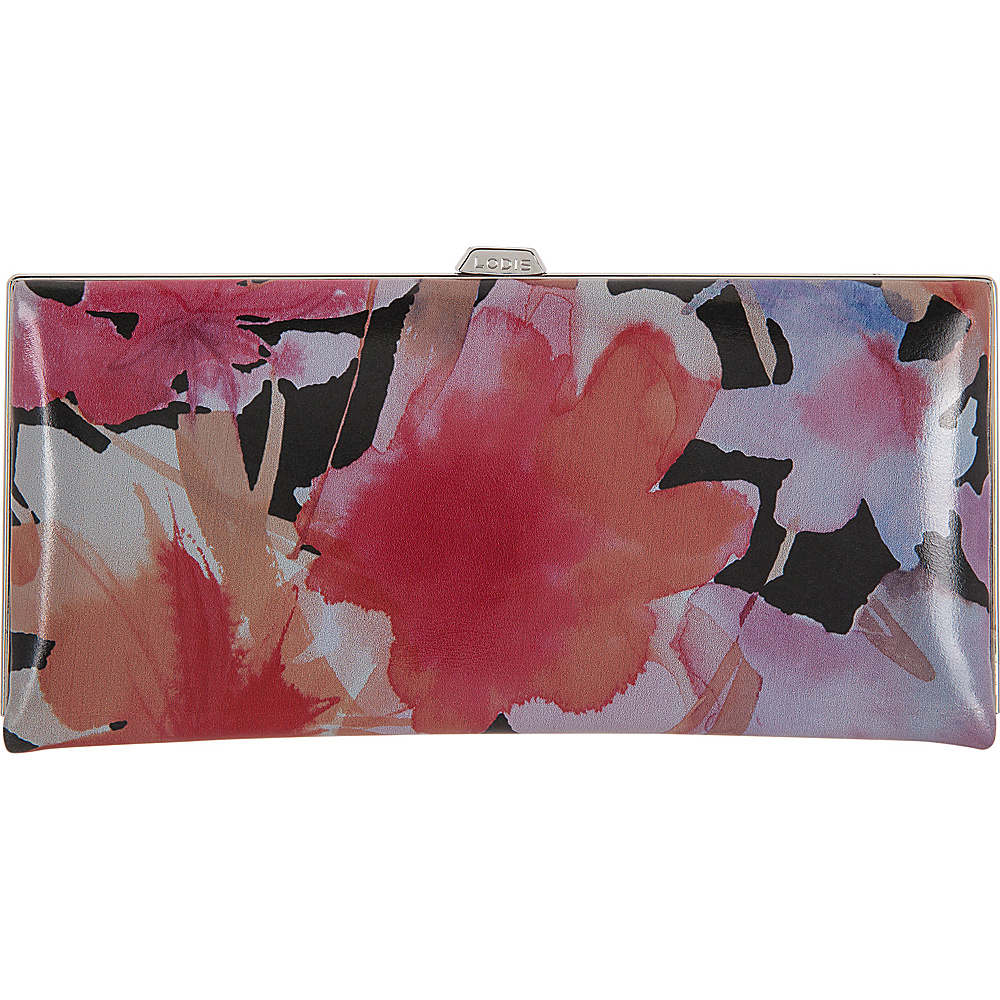 Lodis Romance RFID Andra Large Frame Multi - Lodis Womens Wallets - Women's SLG, Women's Wallets