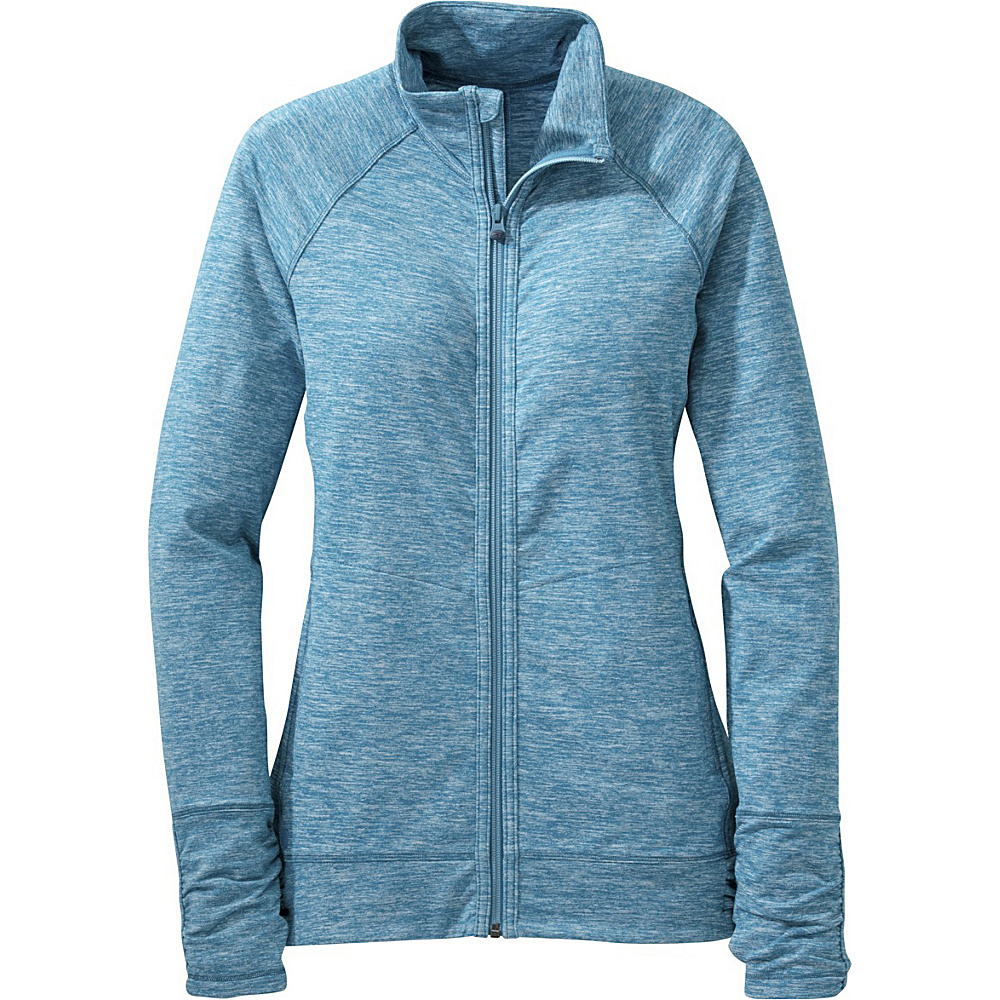 Outdoor Research Womens Melody Jacket S - Oasis - Outdoor Research Womens Apparel - Apparel & Footwear, Women's Apparel