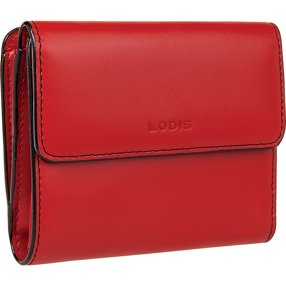 Lodis Audrey French Purse with Removable ID Holder - Women's SLG, Women's Wallets