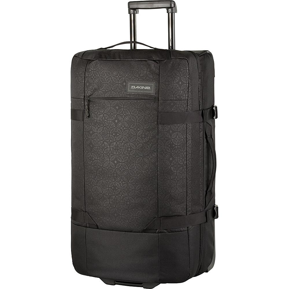 DAKINE Split Roller EQ 31 100L Wheeled Luggage Tory - DAKINE Softside Checked - Luggage, Softside Checked