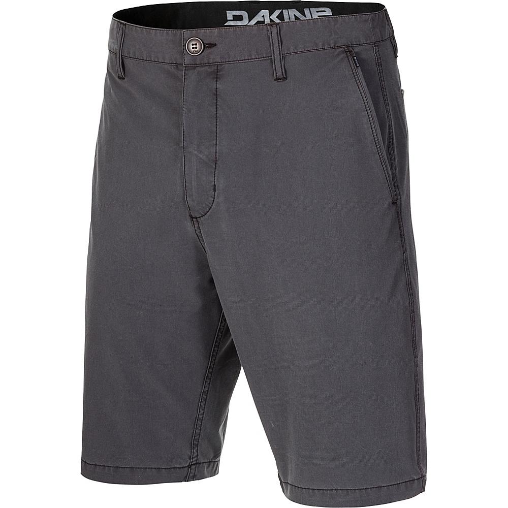 DAKINE Mens Kokio Hybrid Short 30 - Black - DAKINE Mens Apparel - Apparel & Footwear, Men's Apparel