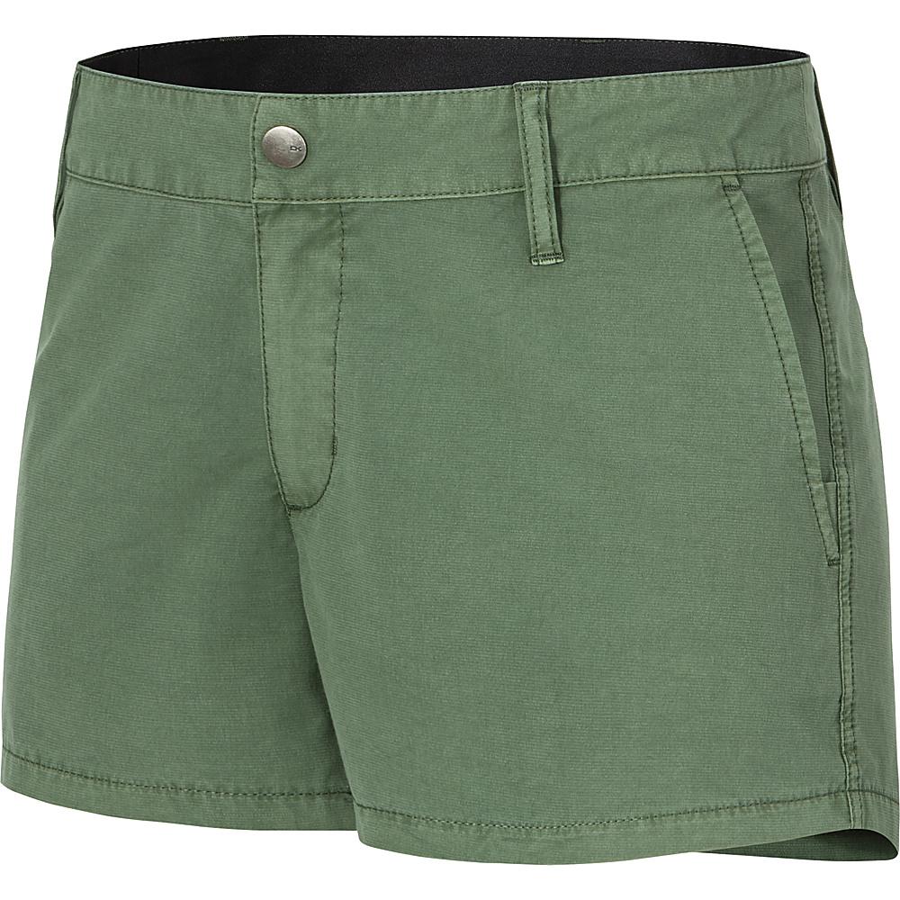 DAKINE Womens Margo Hybrid Short XS - XS - Surplus - DAKINE Womens Apparel - Apparel & Footwear, Women's Apparel