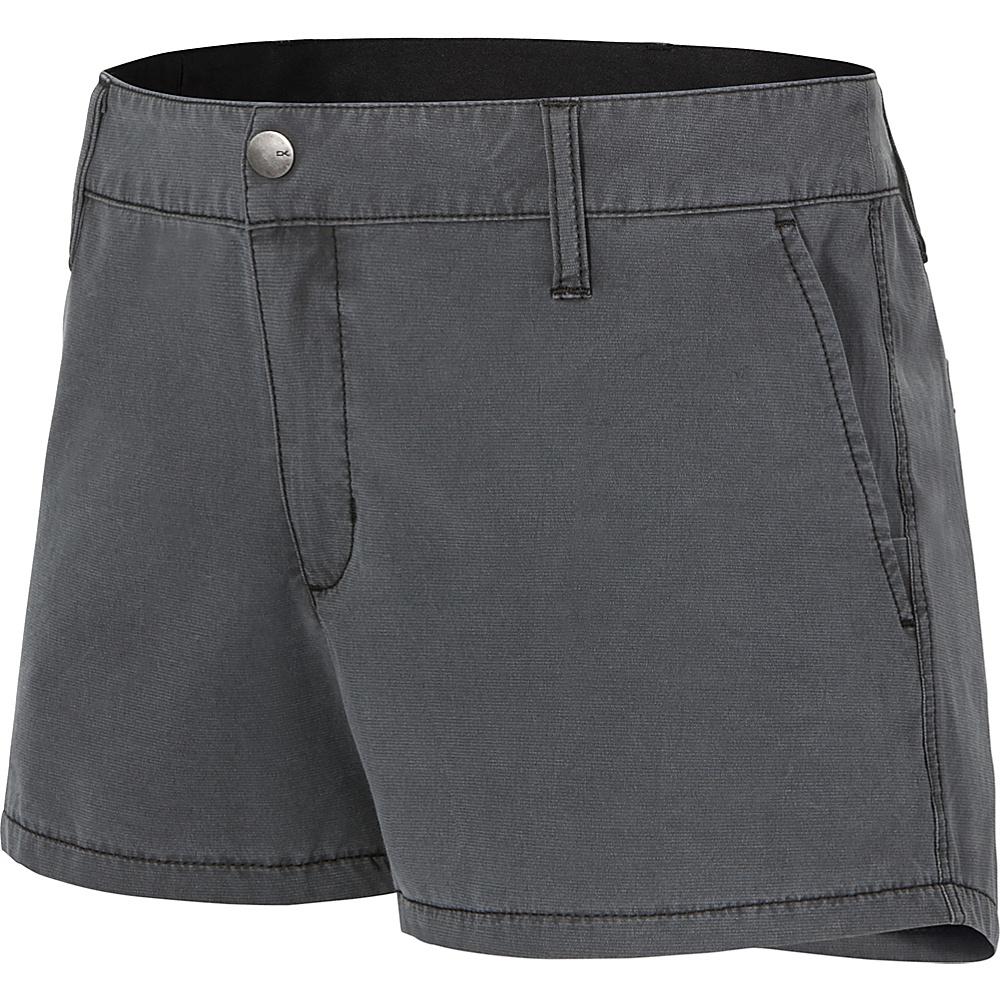 DAKINE Womens Margo Hybrid Short XS - XS - Black - DAKINE Womens Apparel - Apparel & Footwear, Women's Apparel
