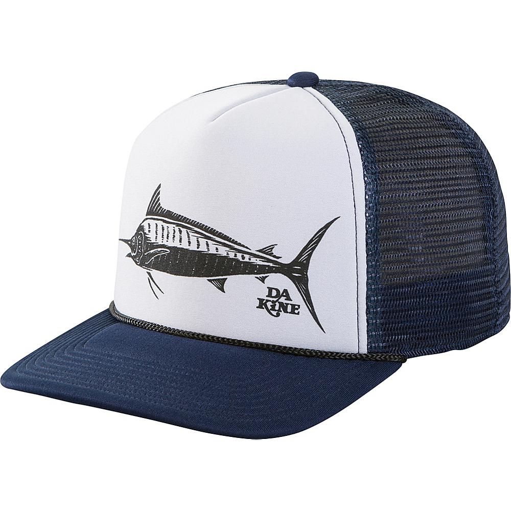 DAKINE Marlin Trucker One Size - Midnight - DAKINE Hats/Gloves/Scarves - Fashion Accessories, Hats/Gloves/Scarves