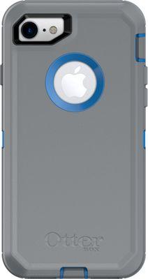 Otterbox Ingram Defender Series iPhone 7/8 Case Gunmetal Grey - Otterbox Ingram Electronic Cases