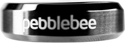 Pebblebee Finder Bluetooth Tracking Device - 1 Pack Gunmetal - Pebblebee Trackers & Locators
