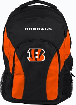 NFL Draft Day Backpack Cincinnati Bengals - NFL Everyday Backpacks 10627253