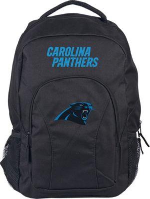 NFL Draft Day Backpack Carolina Panthers - NFL Everyday Backpacks 10627255