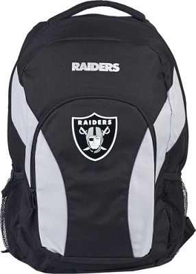 NFL Draft Day Backpack Oakland Raiders - NFL Everyday Backpacks