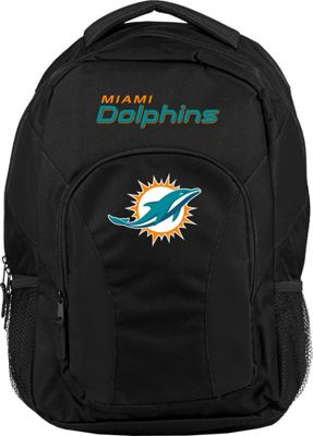 NFL Draft Day Backpack Miami Dolphins - NFL Everyday Backpacks 10627259