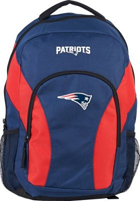 NFL Draft Day Backpack New England Patriots - NFL Everyday Backpacks
