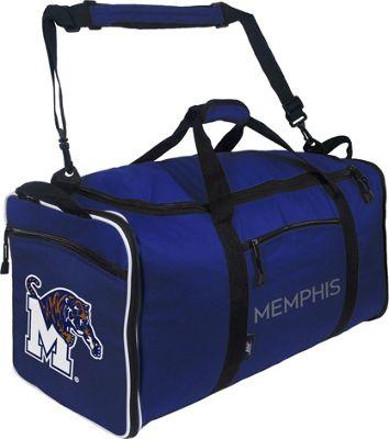 NCAA Steal Duffel Memphis - NCAA Gym Duffels