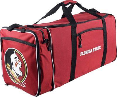 NCAA Steal Duffel Florida State - NCAA Gym Duffels