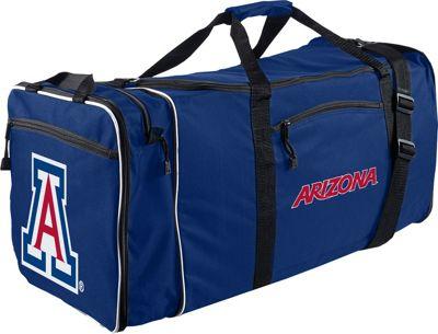 NCAA Steal Duffel Arizona - NCAA Gym Duffels