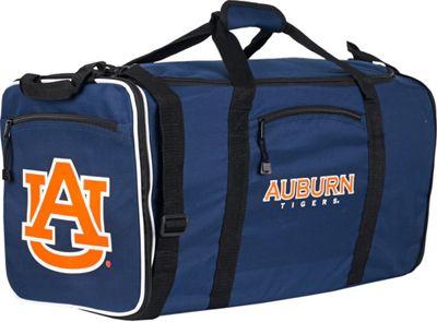 NCAA Steal Duffel Auburn - NCAA Gym Duffels