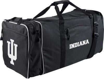 NCAA Steal Duffel Indiana - NCAA Gym Duffels
