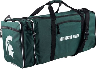 NCAA Steal Duffel Michigan State - NCAA Gym Duffels
