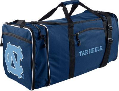 NCAA Steal Duffel UNC - North Carolina - NCAA Gym Duffels