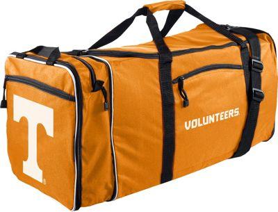 NCAA Steal Duffel Tennessee - NCAA Gym Duffels