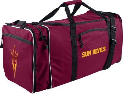 NCAA Steal Duffel Arizona State - NCAA Gym Duffels
