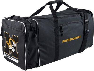 NCAA Steal Duffel Missouri - NCAA Gym Duffels