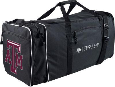 NCAA Steal Duffel Texas A&M - NCAA Gym Duffels