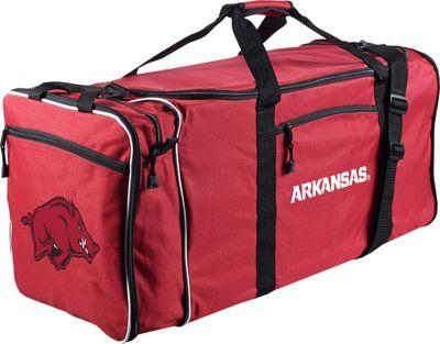 NCAA Steal Duffel Arkansas - NCAA Gym Duffels