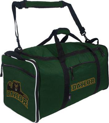 NCAA Steal Duffel Baylor - NCAA Gym Duffels