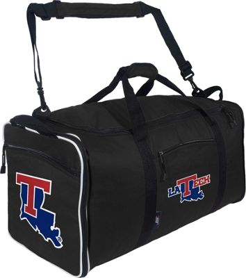 NCAA Steal Duffel Louisiana Tech - NCAA Gym Duffels