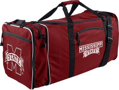 NCAA Steal Duffel Mississippi State - NCAA Gym Duffels