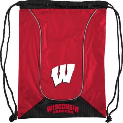 NCAA Doubleheader Backsack Wisconsin - NCAA Everyday Backpacks