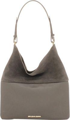 Elaine Turner Essie Shoulder Bag Clay Washed Leather - Elaine Turner Designer Handbags