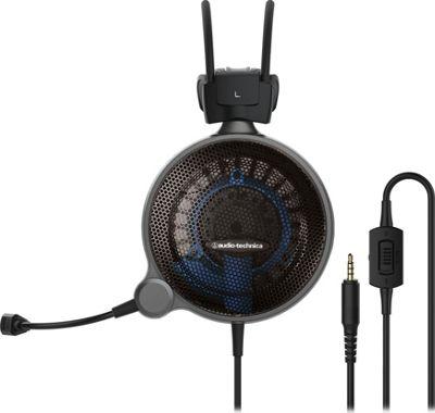 Image of Audio Technica ATH-ADG1X High-Fidelity Gaming Headset Blue - Audio Technica Headphones & Speakers