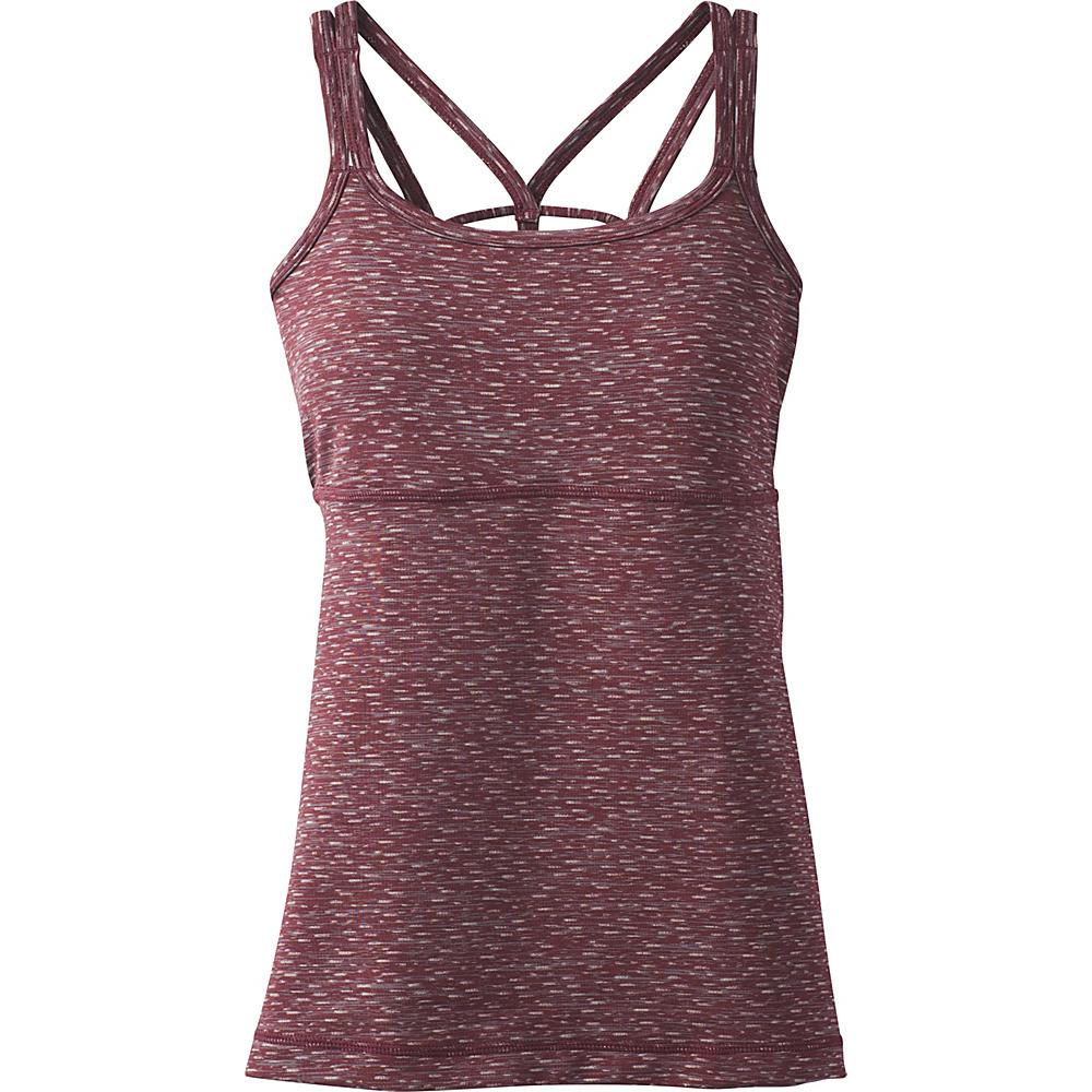 PrAna Naturale Tank XS - Thistle Abalone - PrAna Womens Apparel - Apparel & Footwear, Women's Apparel