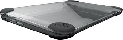 TechProducts 360 11 inch HP Stream 11 G1 Impact 360 Black/Grey - TechProducts 360 Electronic Cases