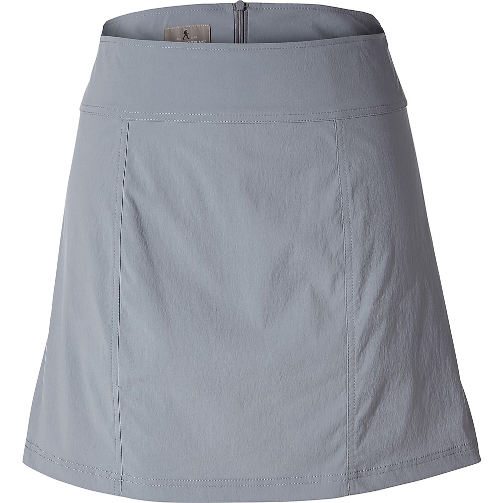 Royal Robbins Womens Discovery III Skort 4 - Tradewinds - Royal Robbins Womens Apparel - Apparel & Footwear, Women's Apparel