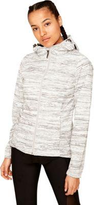 Lole Lainey Jacket XL - White Riga - Lole Women's Apparel