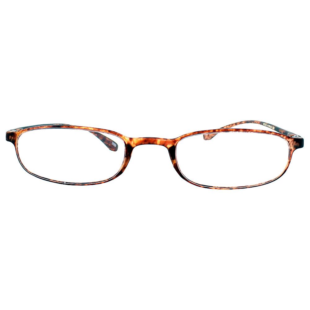 e19702adf6fe Select-A-Vision Flex 2 Reading Glasses +1.25 - Brown - Select-