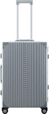 "Aleon 21"" Hardside Domestic Carry-on Suiter Platinum - Al..."