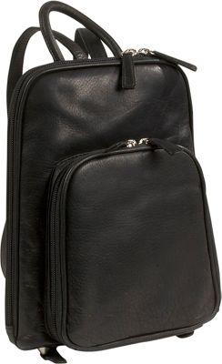 Osgoode Marley Cashmere Small Organizer Backpack Ebags Com